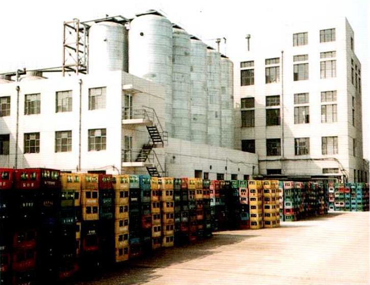 北京华尔森啤酒厂