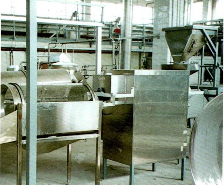 北京爱森食品有限公司食品厂(以色列)